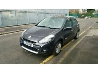 Renault Clio, I-Music 2011 year, 5 doors, petrol, manual