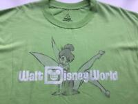 Walt Disney World Tinkerbell T shirt for sale