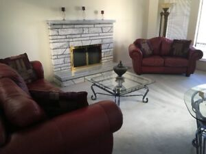 MOVING SALE - QUALITY FURNITURE