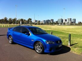 Very Rare - Holden Commodore Sv6 VE Series II