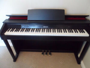 Brand New Digital Piano (Casio Celviano AP450)