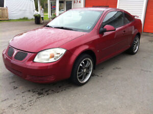 2008 PONTIAC G5, 832-9000 OR 639-5000, CHECK OUR OTHER ADS!!!