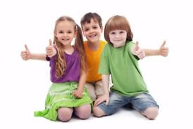 Childcare / Babysitting available walthamstow