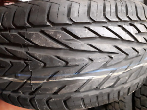 235 45 17 two brand new tires