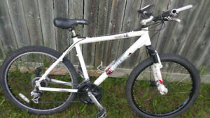 21SPD IRONHORSE WARRIOR 3.3(DISC BRAKES)
