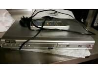 Video dvd player with remote fully working in excellent condition
