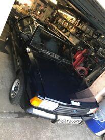 Ford Cortina 1.6GL Mk5