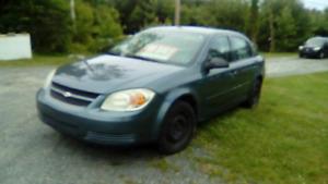 2005 Chevy cobalt 1800$ OBO