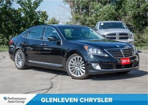 2014 Hyundai Equus Just Arrived...Signature | NAV | BLIND SPOT