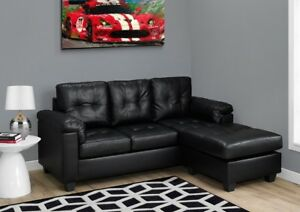 Brand New--super comfortable Sectional sofa $489--Four colours