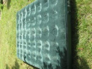Coleman Air Bed for sale