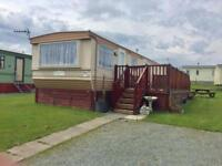 Static caravan for sale ocean edge holiday park private sale offers around 12 month season northwest