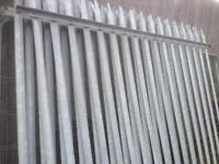 Palasaide fencing
