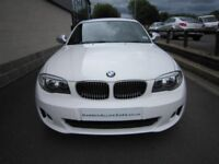 Immaculate Like new 2011 BMW 118D Diesel Sport Coupe