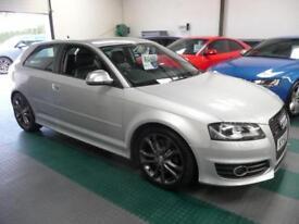 Audi S3 2.0T FSI 2009MY quattro