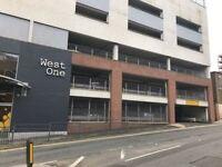 1 bedroom flat in Forth Banks, Newcastle Upon Tyne, NE1