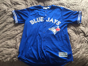 Blue Jays jersey NO NAME brand new with tags