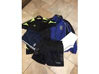 Golf Clothes - (6 Items) - Includes Lyle & Scott & Puma