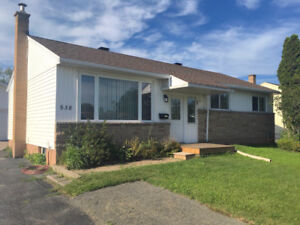 Very well maintained bungalow located in the P-Patch area!