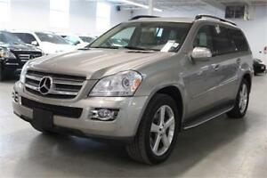 2009 Mercedes-Benz GL-Class GL320 CDI DIESEL/NAVIGATION/PUSH BUT