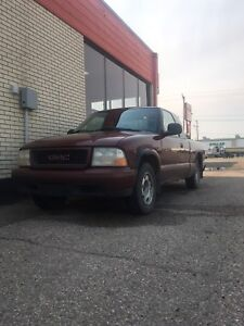 1998 GMC Sonoma 2WD 4 Cyl NEED TO SELL