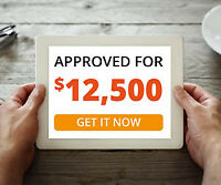 Visit zippyloans.ca - Borrow up to $15,000