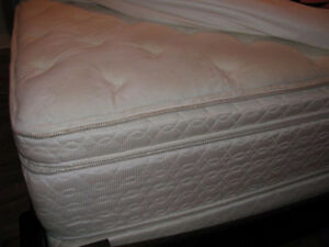 Matelas Queen Kingsdown - Kingsdown Mattress