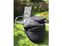 Giant Outdoor/Indoor beanbag
