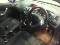 Ford Fiesta 1.4 2009MY Zetec
