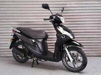2012 HONDA VISION 50cc SCOOTER LOW MILES FULL MOT *VERY CLEAN*