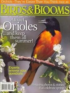 FREE Birds and Blooms Magazines - about 50