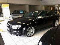 Audi RS4 Saloon 4.2 2007 Quattro B7