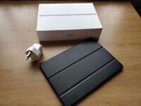 Apple 9.7‑inch iPad Wi‑Fi 32 GB Space Grey — AS NEW!