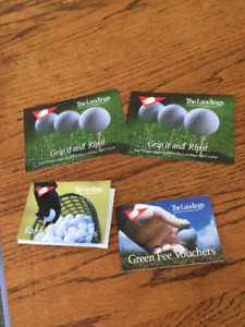 Junior Golf 9 & 18 Hole Passes & Driving Range (Save over 50%!!!