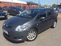Prime Example Toyota Auris Automatic 1.6 VVT-I TR, Full Main Service History