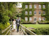 Experienced Wedding Photographer, Sussex. 40% Gumtree discount