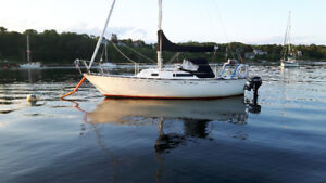 1978 C&C 24 Sailboat for sale.!!!!!!!!!sold!!!!!!