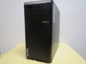Asus Gaming Desktop Computer i5 10G Nvidia GTX 1050 2GB Graphics