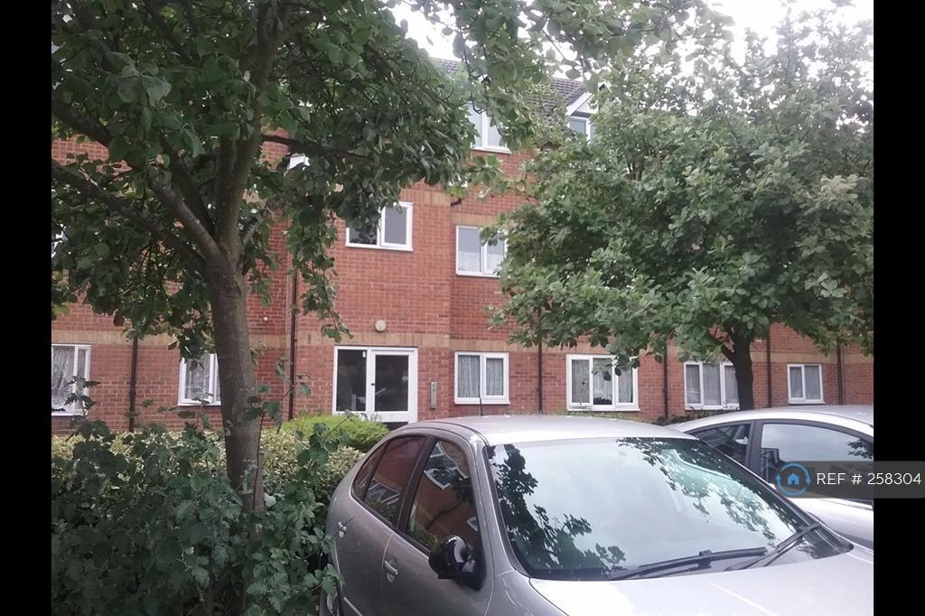2 bedroom flat in Hackbridge, Wallington , SM6 (2 bed)