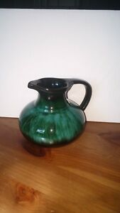 Blue Mountain Pottery Small Jug