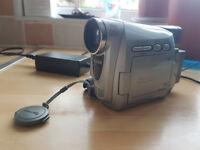 Canon MV830i Mini DV Video Camera