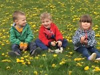 Daycare Available , Brooklin, Ontario