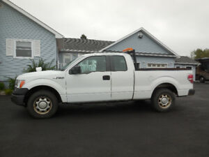 2010 Ford F-150 XL Pickup Truck 2x4