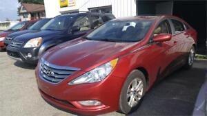 2012 Hyundai Sonata GLS | New Tires | Heated Seats | Sunroof