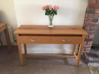 Marks & Spencer Console Table
