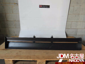 JDM Drift Wing Adjustable Spoiler, Ailerons Ajustable Pour Drift