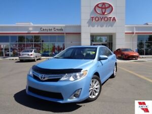 2012 Toyota Camry Hybrid XLE TOYOTA CERTIFIED INSPECTED