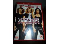 Charlie's Angels 2: Full Throttle [DVD] [2003]