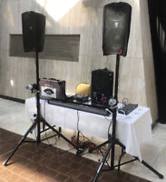 Deejay Services for Weddings/Birthdays/Anniversaries