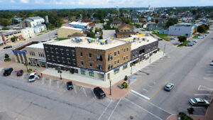 Commercial Office Space Downtown Goderich